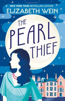 The Pearl Thief (Code Name Verity Prequel)
