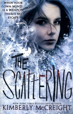 The Scattering (Outliers #2)