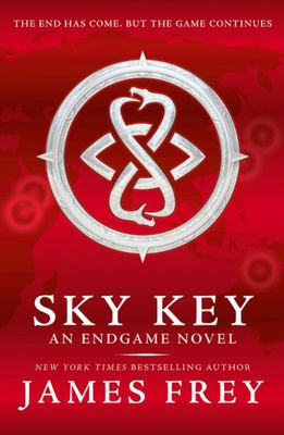 Sky Key (#2 Endgame)