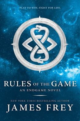 Rules of the Game (#3 Endgame)