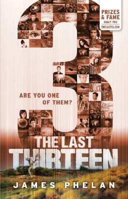 3 (The Last Thirteen #11)