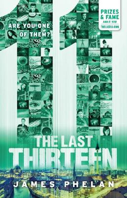 11 (The Last Thirteen #3)