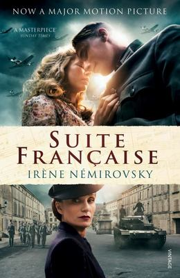 Suite Francaise (Film Tie-in)