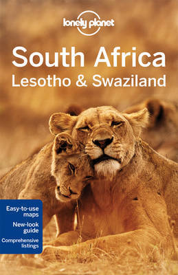 Lonely Planet South Africa, Lesotho & Swaziland 10