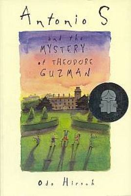 Antonio S and the Mystery of Theodore Guzman