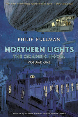 Northern Lights (Graphic Novel #1)