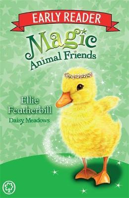 Ellie Featherbill (Magic Animal Friends Early Reader #3)