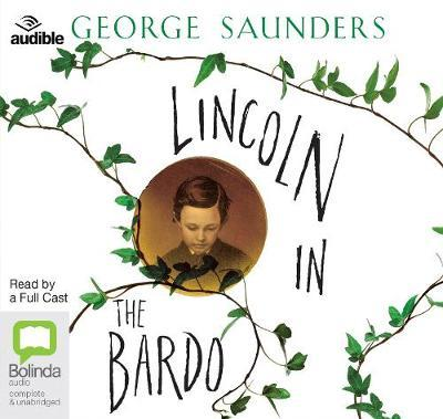 Lincoln In The Bardo (Audio)