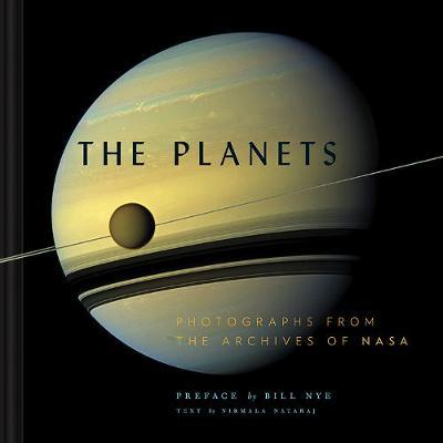 The Planets : Photographs from the Archives of Nasa