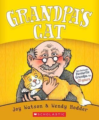 Grandpa's Cat (Anniversary Edition)