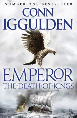 Death of Kings  (Emperor #2)
