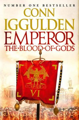 Blood of Gods (Emperor #5)