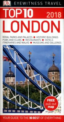 London Top 10 - DK Eyewitness Travel Guide