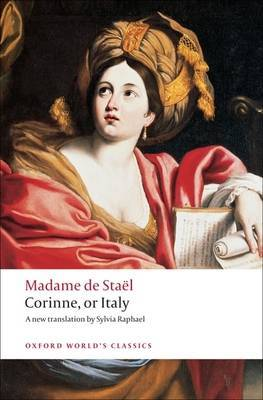 Corinne: or Italy