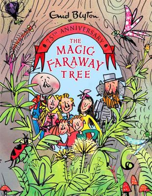 The Magic Faraway Tree (Gift Edition)
