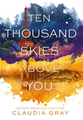 Ten Thousand Skies Above You (#2 Firebird)