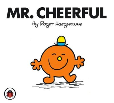 Mr Cheerful (Mr Men & Little Miss)