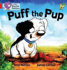 Large puff