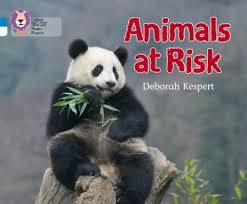 Large animals at risk