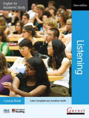 English for Academic Study: Listening Course Book with AudioCDs - Edition 2