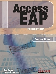 Access EAP – Foundations Student Book