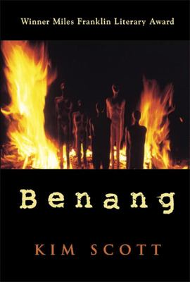 Benang: From the Heart - MILES FRANKLIN WINNER 2000