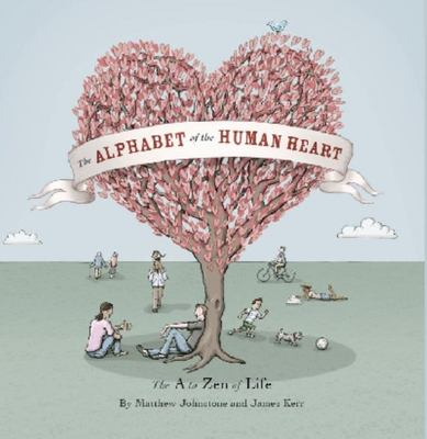 The Alphabet of the Human Heart
