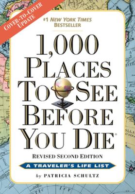 1000 Places to See Before You Die (2nd edition)