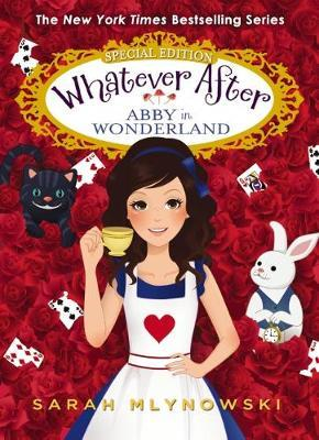 Whatever After Super Special: Abby in Wonderland (HB)