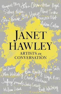 Janet Hawley: Artists in Conversation
