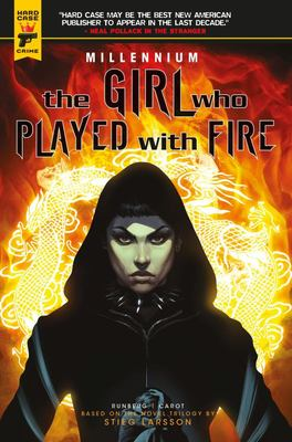 The Girl Who Played With Fire - Millennium 2