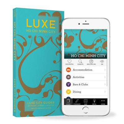 Luxe Ho Chi Minh (12th Edition)