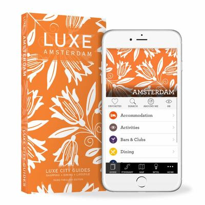 Luxe Amsterdam (3rd Edition)