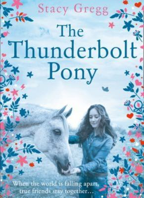 The Thunderbolt Pony (HB)