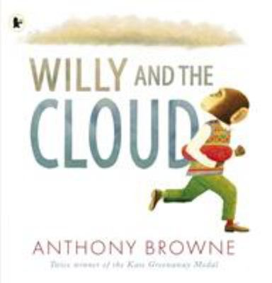 Willy and the Cloud (PB)