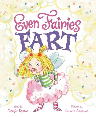 Even Fairies Fart (HB)