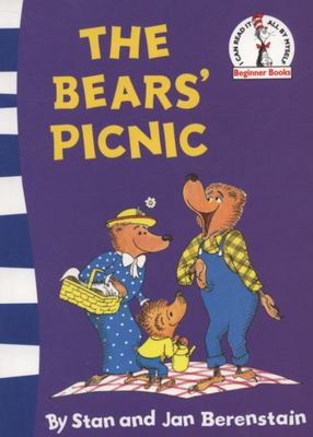 The Bears' Picnic (The Berenstain Bears)
