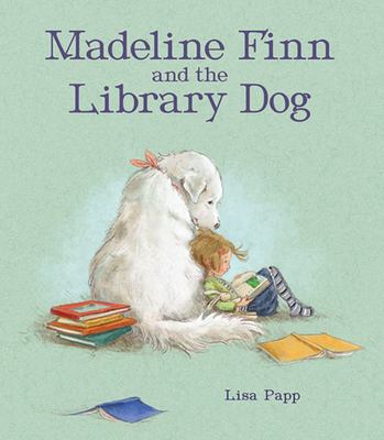Madeline Finn and the Library Dog (HB)