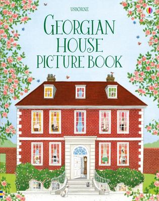 Georgian House Picture Book