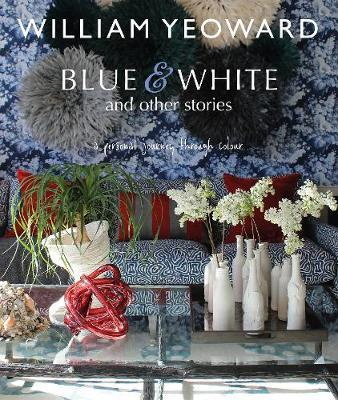 Blue and White and Other Color Stories