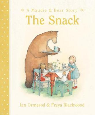 The Snack (Maudie & Bear)