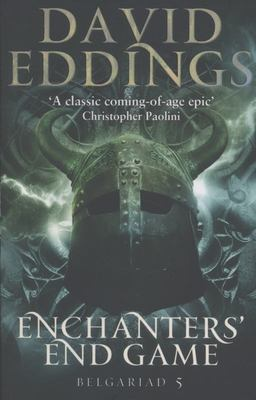 Enchanters' End Game : Book Five of the Belgariad