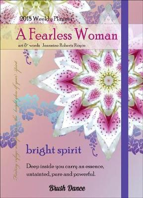 A Fearless Woman Weekly Planner