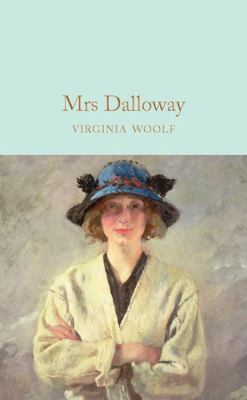 Mrs Dalloway (Macmillan Collector's Library)
