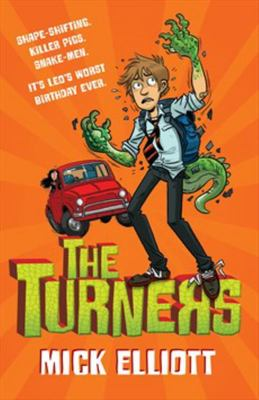 The Turners (#1)