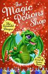 The Emerald Dragon (The Magic Potions Shop #6)