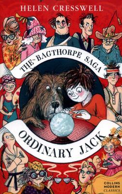 Ordinary Jack (The Bagthorpe Saga #1)