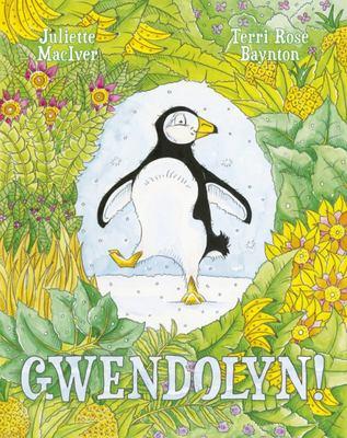 Gwendolyn! (HB)