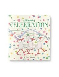 A Little Book of Celebration