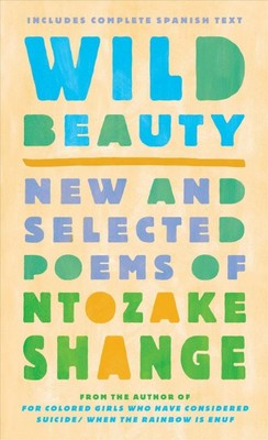 Wild Beauty : New and Selected Poems